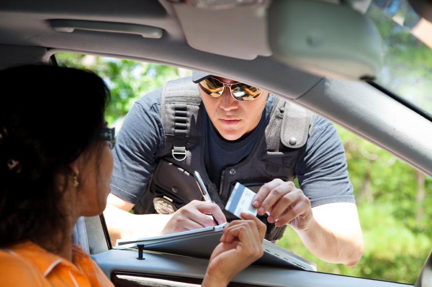 איסור שימוש בטלפון נייד בזמן נהיגה